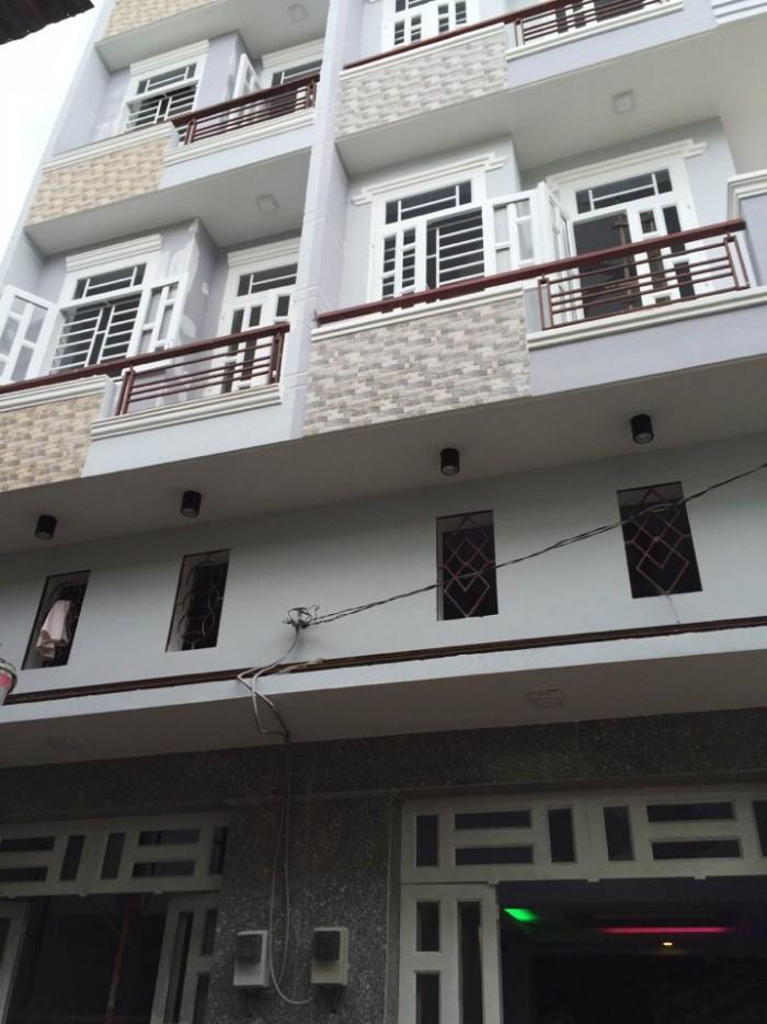 Bán nhà liền kề Tân Hoà Đông mới xây dựng xong