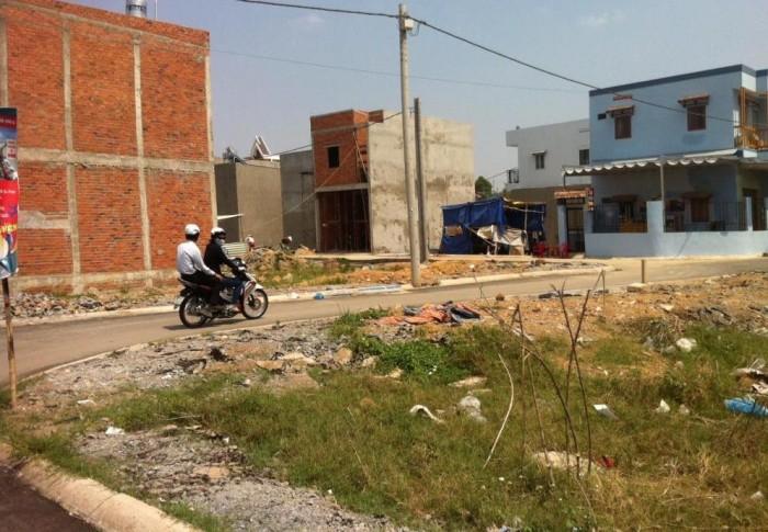 Cần bán lô đất nền có sổ ngay, không cần cam kết xây nhà tại Hue Green City, giá 564 triệu