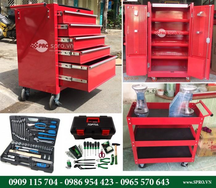 Cung cấp đầy đủ bộ thiết bị cho trạm bảo hành, head, tiệm sửa xe máy
