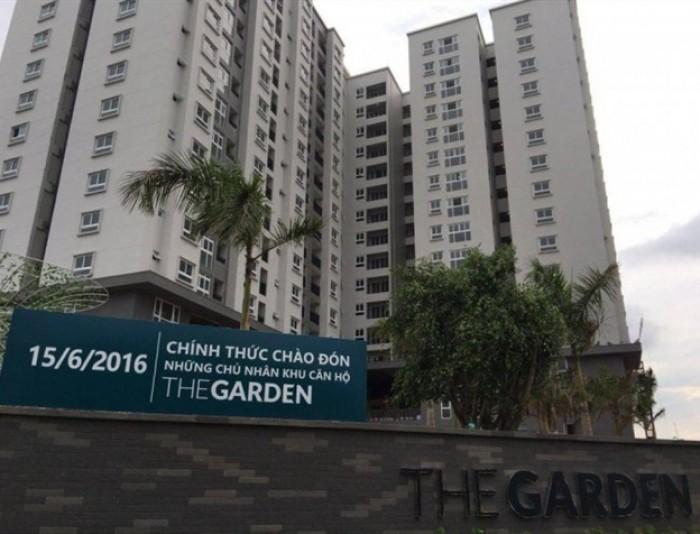 Cho thuê CHCC An Gia Garden, Quận Tân Phú,  2 Phòng