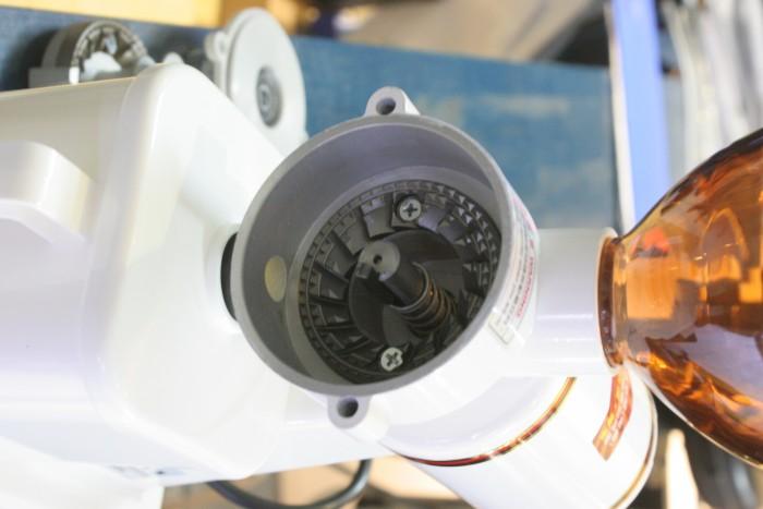 Máy xay cà phê Feima 6100