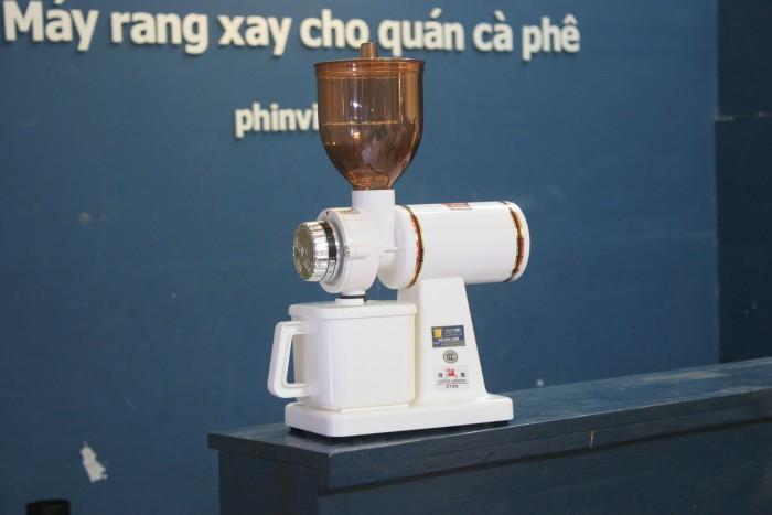 Máy xay cà phê Feima 6102