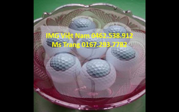 Bóng Golf nổi 20.000đ/trái