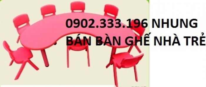 Bàn ghế gỗ mầm non, bàn ghế cho trẻ em, bàn ghế cho em bé ngồi học, bàn ghế học sinh5