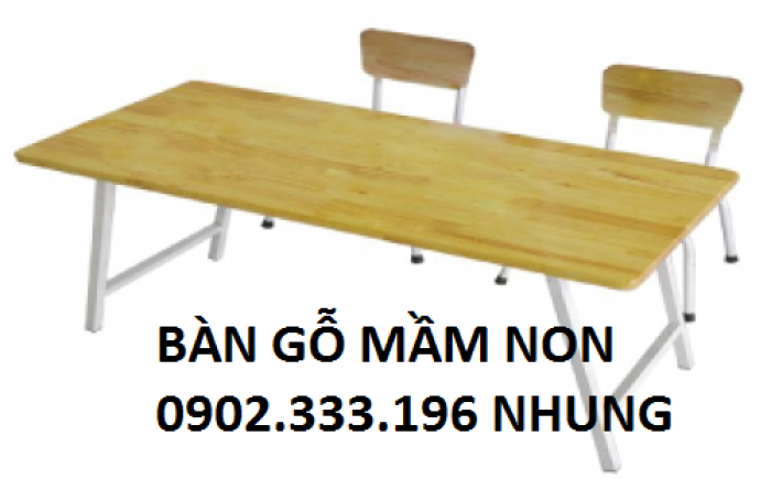 bàn ghế học sinh9