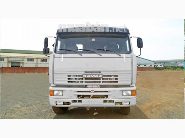 Bán xe tải Kamaz 53229 14.5 tấn, Kamaz 53229 14.5 tấn, bán Kamaz tải