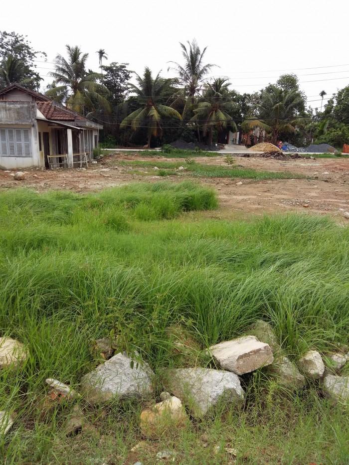 Đất thổ cư phường Thạnh Xuân, quận 12