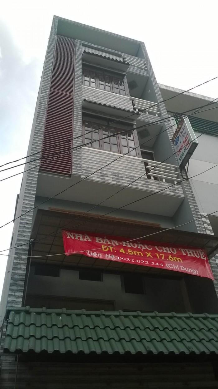 Chính chủ cần bán gấp căn nhà MT đường số 8, P Linh Tây, Thủ Đức