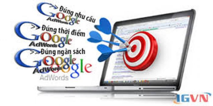 Quảng cáo google Adwords  GIÁ RẺ, CHẤT LƯỢNG