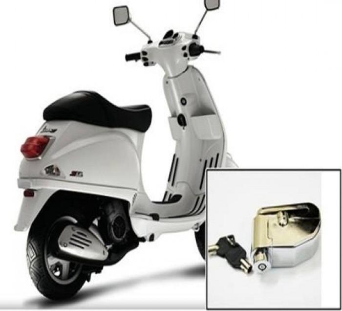 Khóa chống trộm xe máy, 2