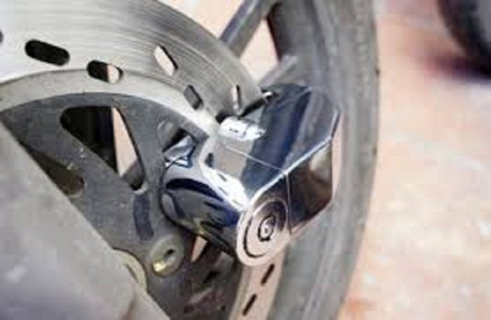 Khóa chống trộm xe máy, 4