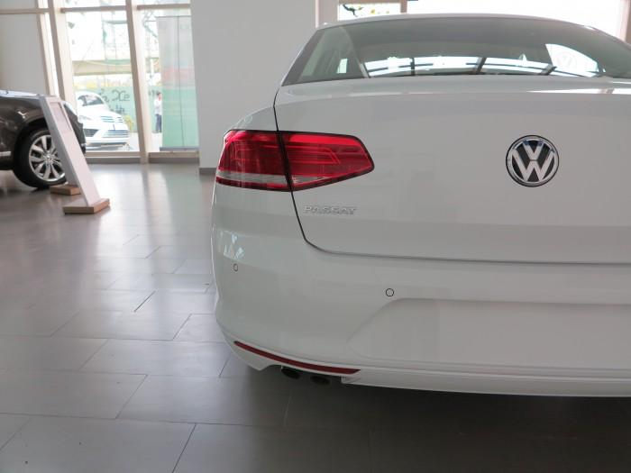 Volkswagen Passat phiên bản GP 2016, giá tốt, ưu đãi lớn 3