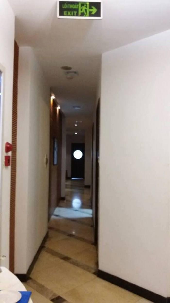 Bán nhà mặt phố quận Hoàn Kiếm 9 tầng rất đẹp