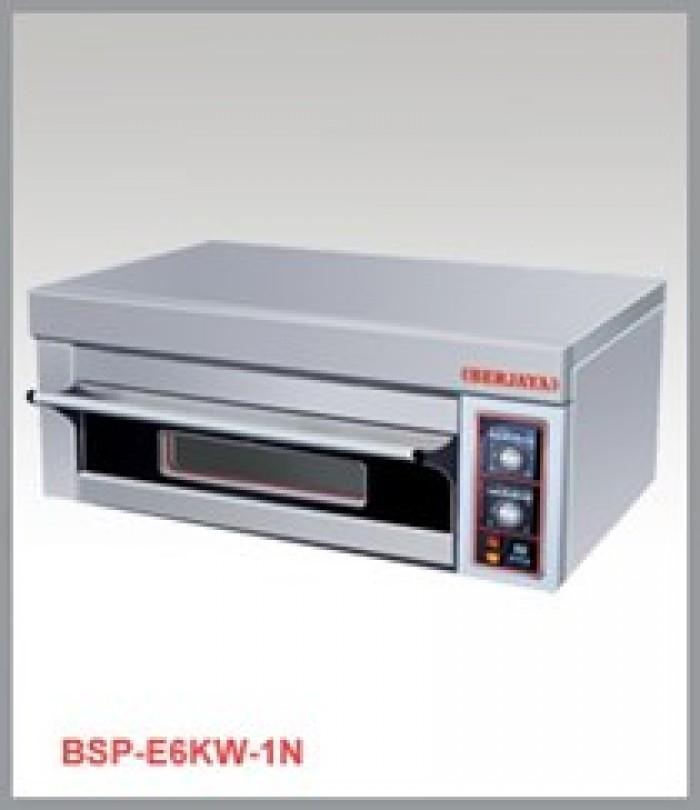 Lò nướng ĐIỆN BERJAYA E6KW - 1