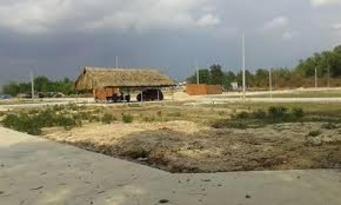 Bán đất thổ cư gần cầu sông buông xã phước tân  biên hòa đồng nai