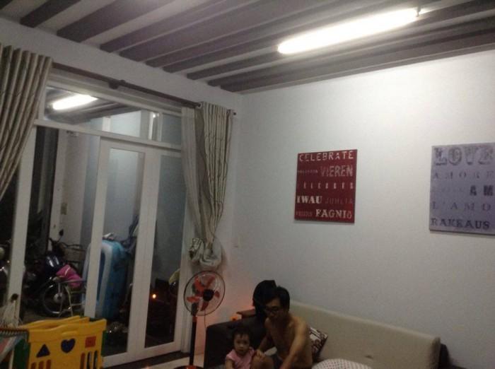 Bán gấp nhà 1 trệt 1 lầu ngay đường Lê Văn Thịnh,Q2 chỉ 1,450 tỷ