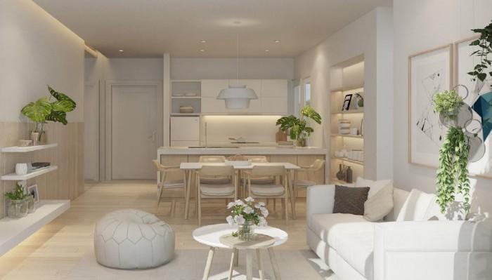 Hot Dự Án Palm Heights, nhận đặt chỗ ngày 30/8-18/9 tham dự Event bán đợt 1 với giá tốt