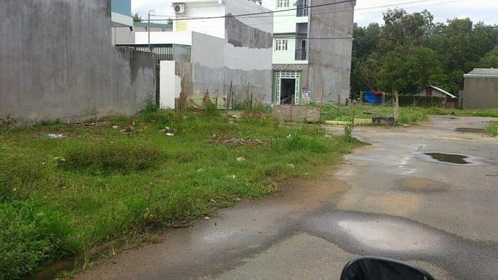 Mở bán đất nền sổ hồng riêng KDC Phước Thiện, Long Bình,Q9 Gía chỉ: 670tr/nền