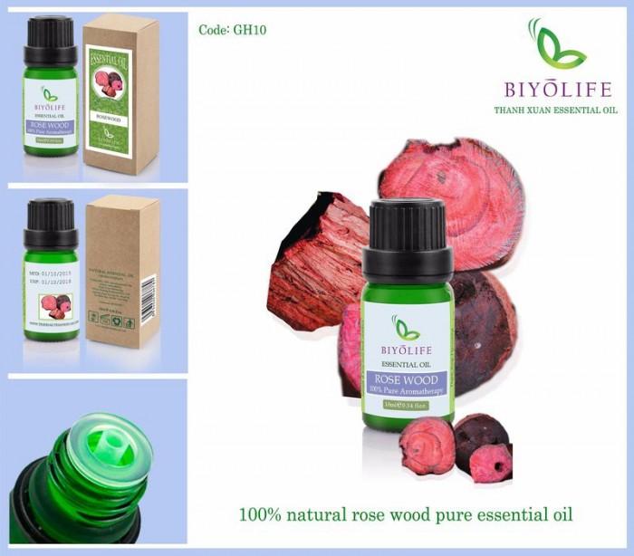Tinh dầu gỗ hồng 1000ml