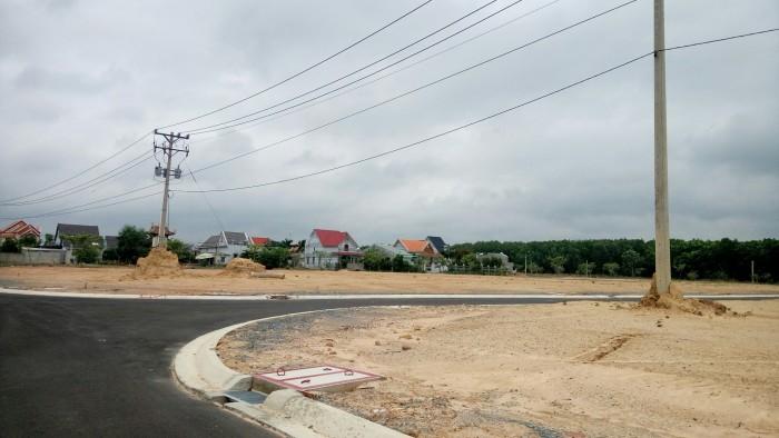 Đất an cư, đầu tư sinh lời cao trong KCN Vsip2 Bình Dương, giá thấp nhất TT BĐS Bình Dương
