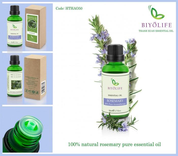 Tinh dầu hương thảo 1000ml