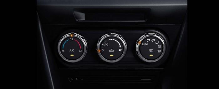 Áo Mới Cho Mazda 3 2016