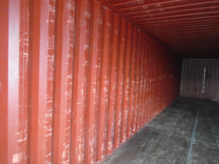 Chuyên bán- cho thuê container