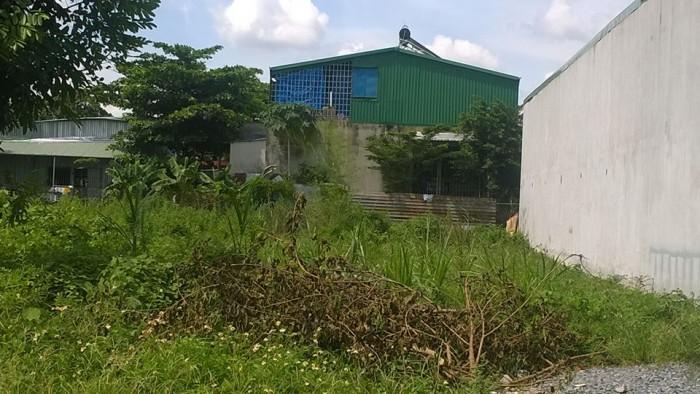 Bán đất KDC Thuận Giao, Thuận An, Bình Dương 5 x 30m, 10 x 30m, giá 1 đến 2,2 tỷ. !