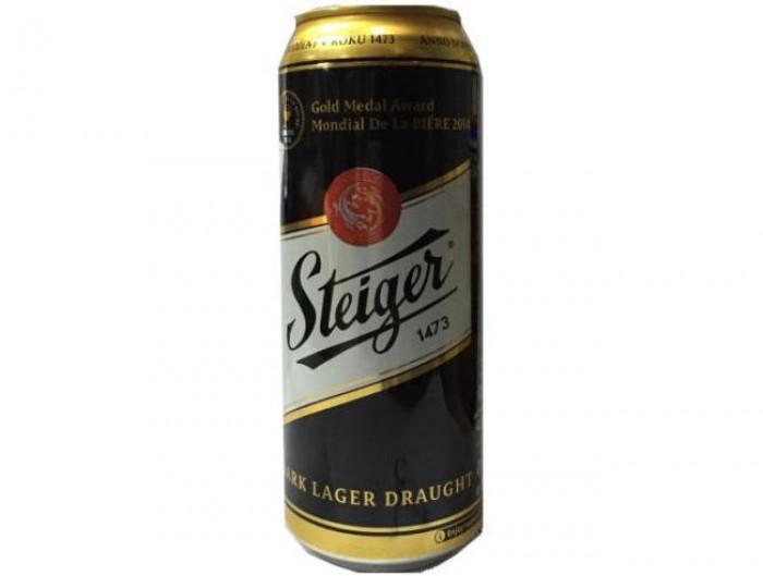 Bia Steiger đen nhập khẩu Tiệp tại Tp.HCM.1