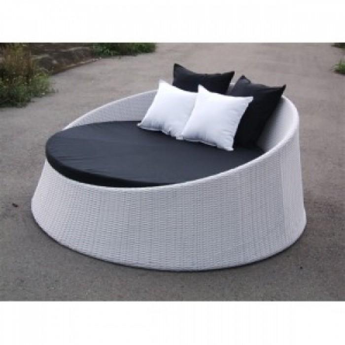 Giường tấm nắng giá cực rẻ