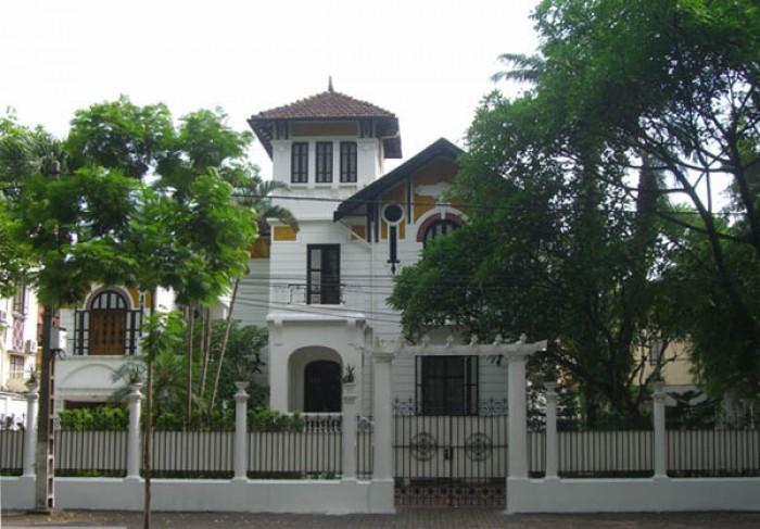 Bán nhà MT Nguyễn Trãi. Bến Thành. Q1. 4x18m, giá cực tốt, Giá chỉ còn: 29.5 tỷ