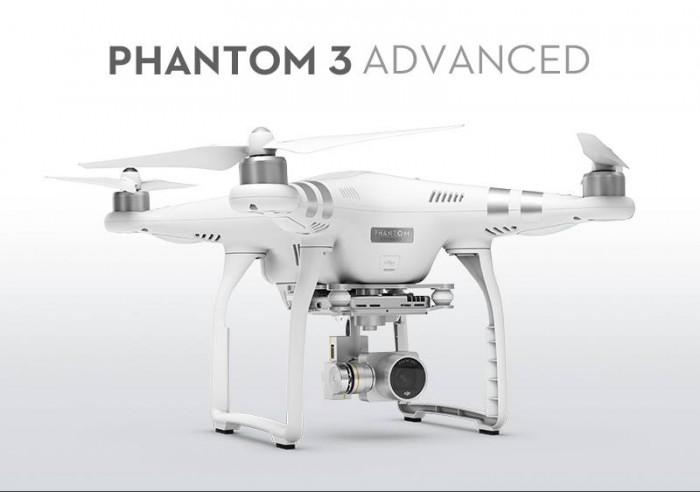 Phantom 3 , 4 và phụ kiện kèm theo