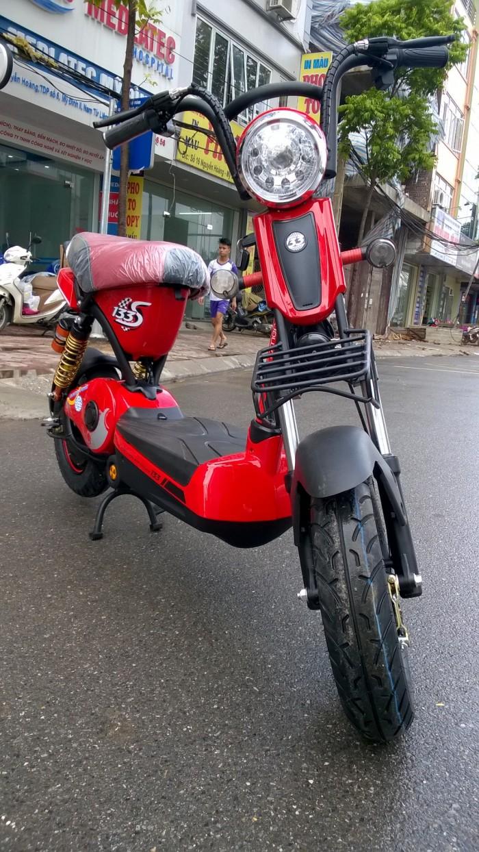Xe giant m133 chinh hang nhap khau 2016