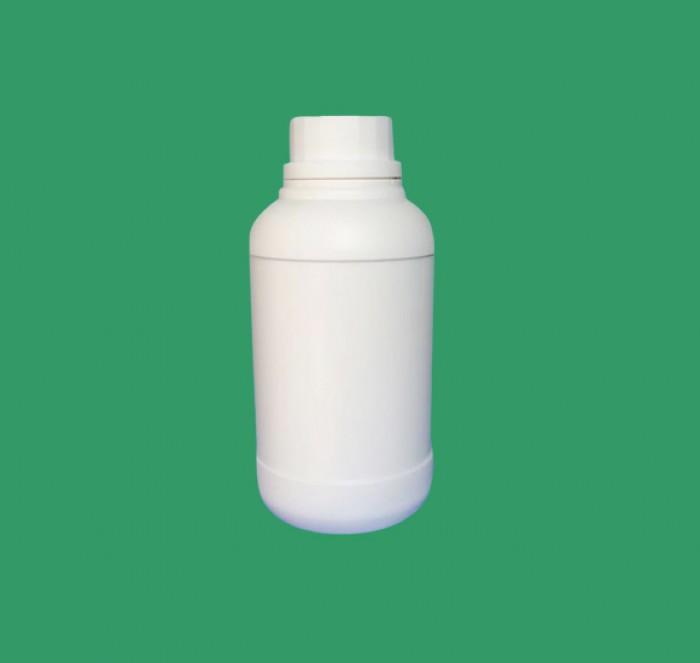 Hủ nhựa 500ml ngành dược phẩm, chai nhựa 500ml đựng thuốc trừ sâu, bình nhựa 500ml giá rẻ, sử dụng đa ngành1