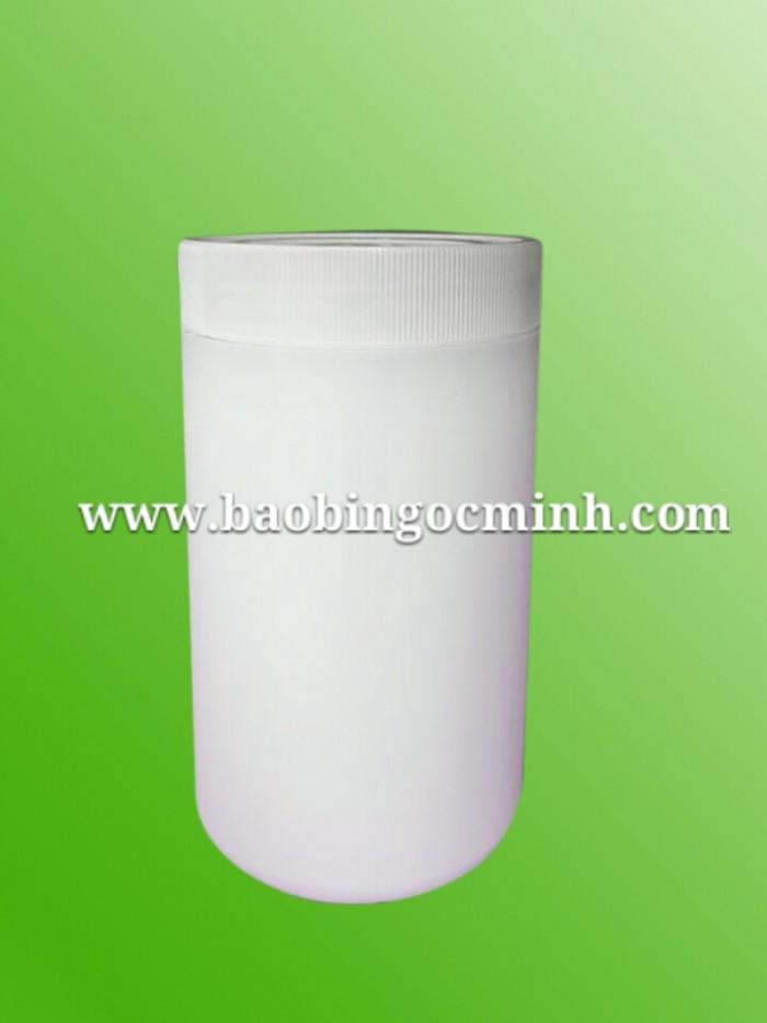 Hủ nhựa 500ml ngành dược phẩm, chai nhựa 500ml đựng thuốc trừ sâu, bình nhựa 500ml giá rẻ, sử dụng đa ngành10