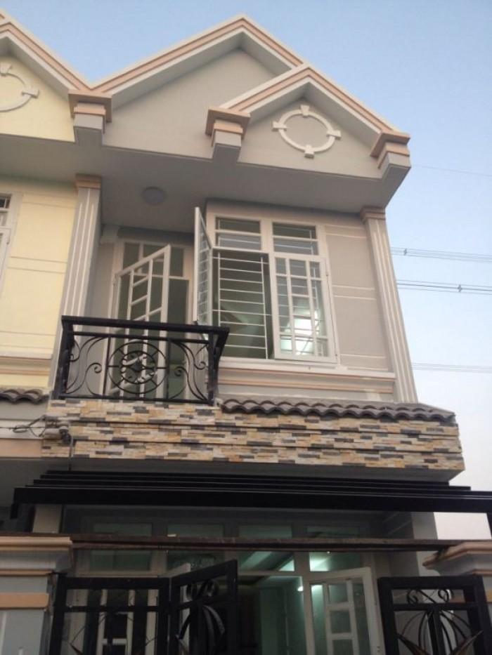 Bán nhà quận 10, mặt tiền đường Lý Thường Kiệt (DT:4.2X16)