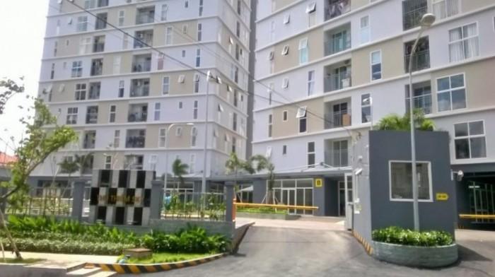 Mở bán căn hộ ở liền giao nhà hoàn thiện view sông SG