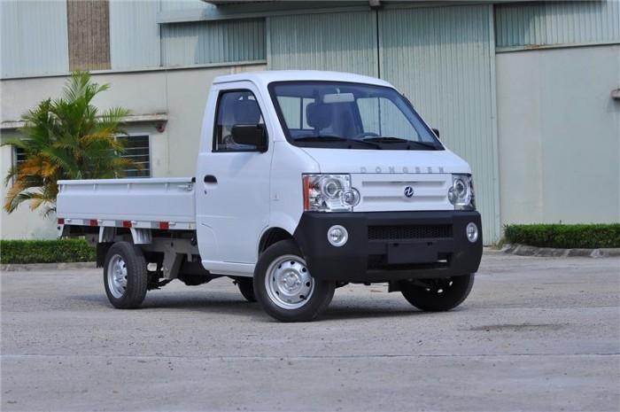 Xe Tải DongBen 770kg Máy Đài Loan Giá Cạnh Tranh Bán Trả Góp Ls 0.65