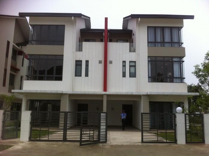Bán biệt thự phường Đakao.Q1, 9x15m, giá 15 tỉ