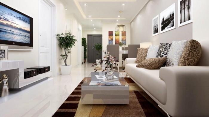 Chỉ  400 triệu để sỡ hữu căn hộ cao cấp Bình Thạnh, hãy sở hữu ngay?