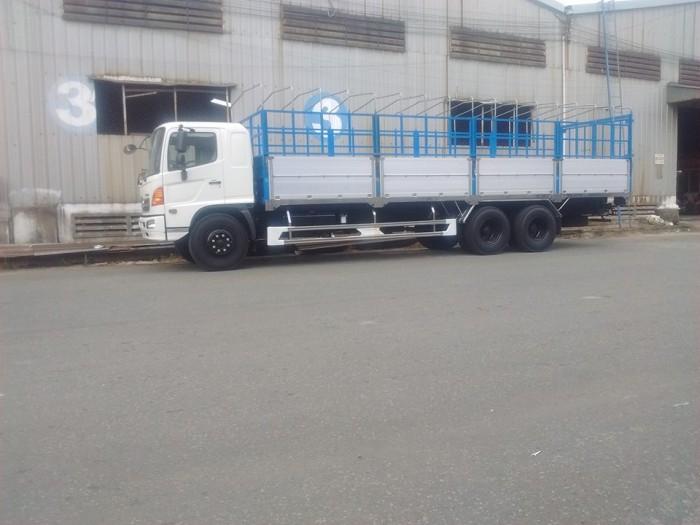 Xe tải Hino