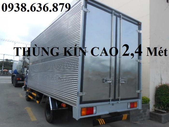 Hyundai HD65 - HD72 - HD78 - HD88 - HD99 | Khuyến mãi 100% trước bạ 2