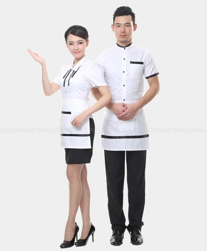 Đồng phục bảo hộ lao động, lễ tân khách sạn giá Sốc!!!