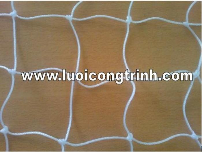 Lưới khung thành sân bóng đá
