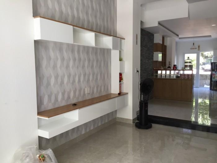 Nhà 3 mê xây sẵn - thanh khê - đà nẵng