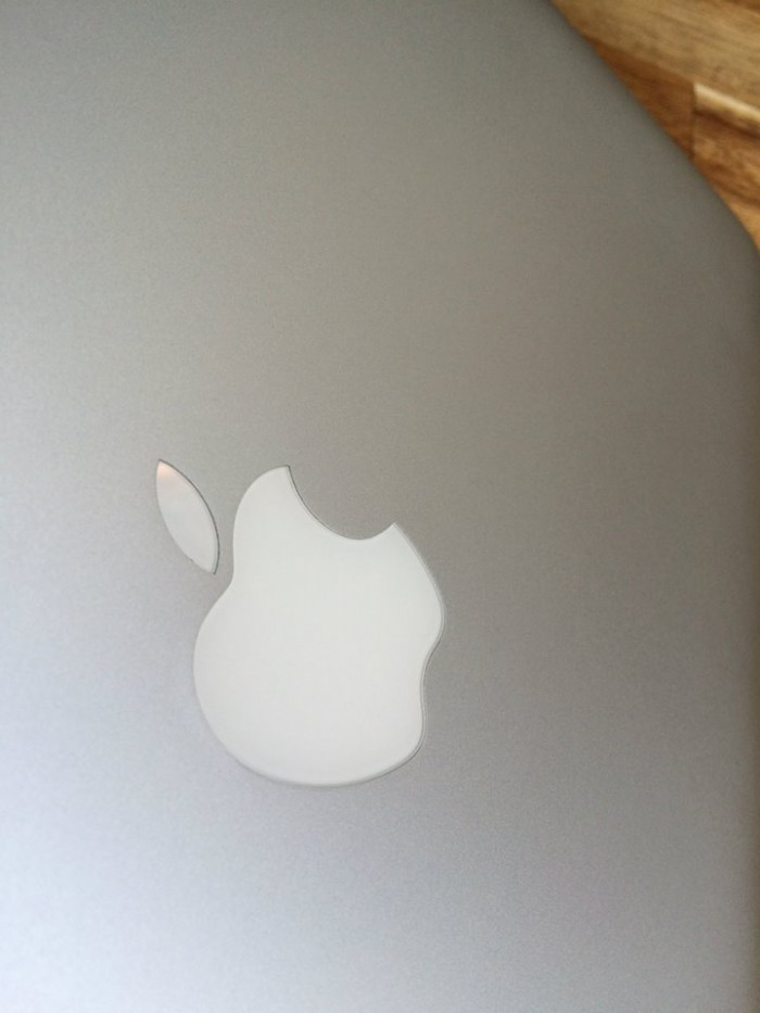 Macbook Air 2014 | cpu core i5 1.4G. (4cpus)