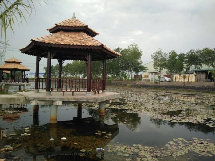 Đất nền trên tỉnh lộ 10 gần siêu thị Aeon Mall Bình Tân