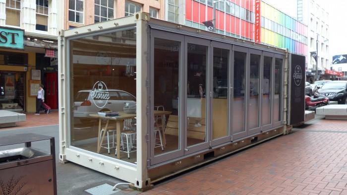 Cần Container Giá Rẻ, Chất Lượng