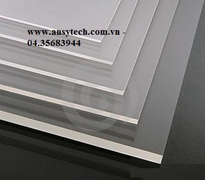 Bán mica tấm các loại từ 2-20mm giá cạnh tranh