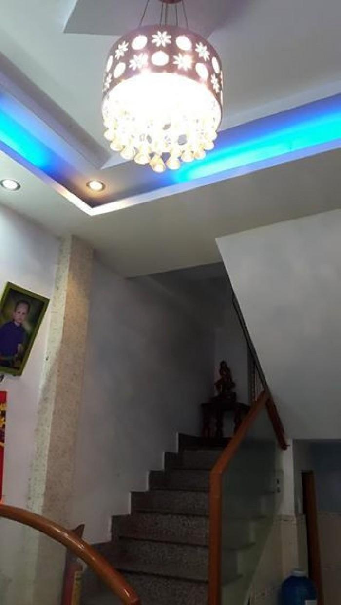 Cần Bán Nhà 3 Tầng Kiệt Đào Duy Từ, Gần BigC , Trung Tâm Thành Phố Đà Nẵng.
